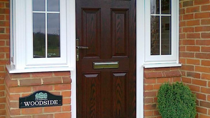 composite doors quote Sutton
