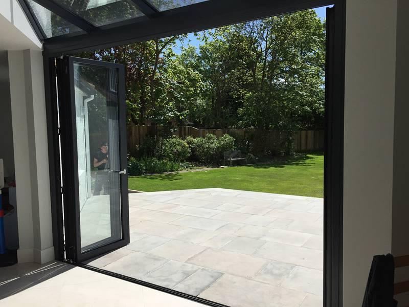 Bi Fold Doors Sutton French Doors Sutton Garden Doors Sutton
