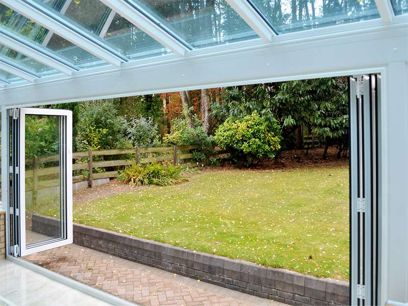 Bi Fold Doors Sutton French Doors Sutton Garden Doors