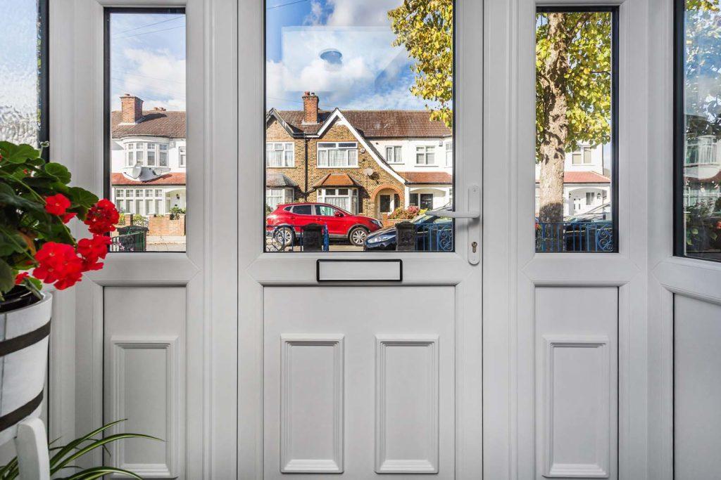 uPVC Panel Doors Surrey