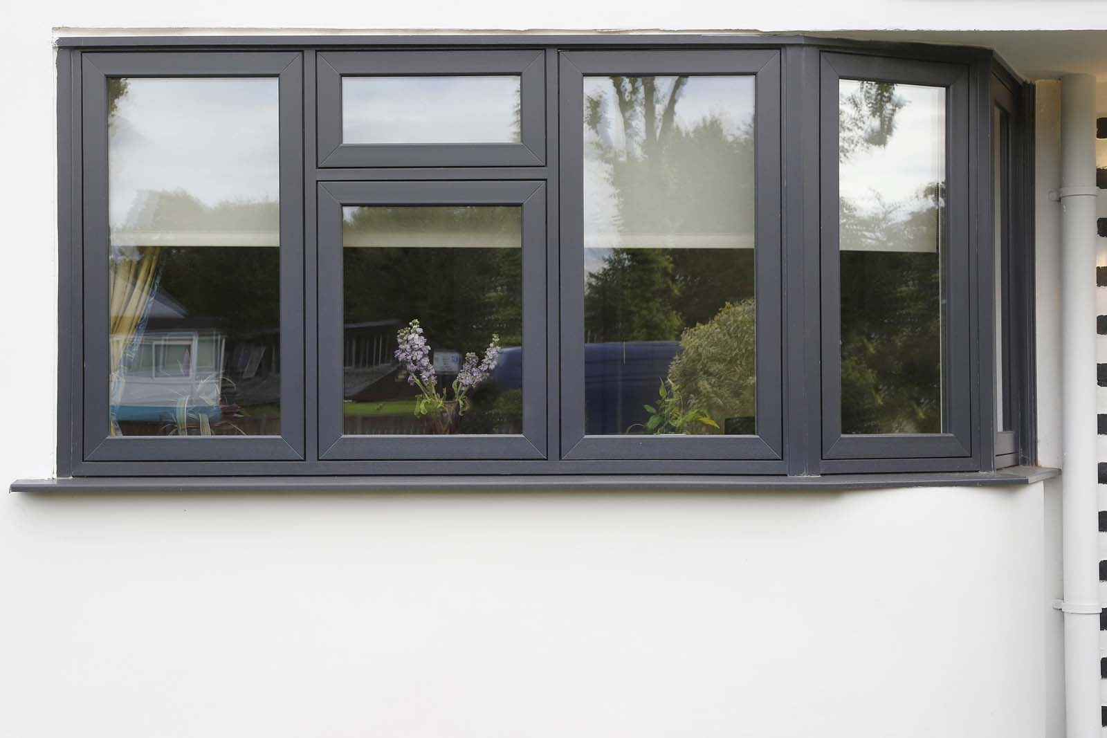 Flush Casement Windows Essex