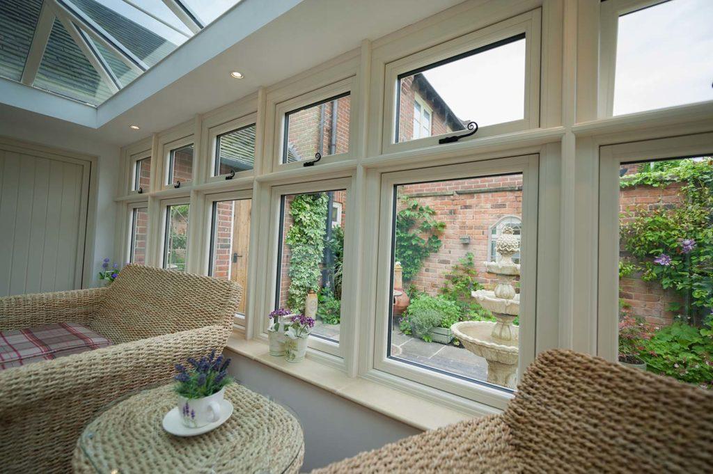 Double glazing near me sutton