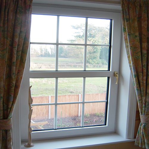 uPVC Tilt and Turn Windows Sutton