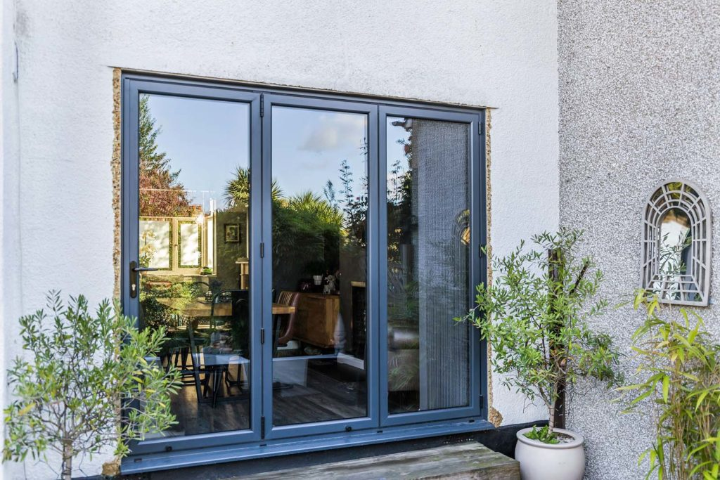 bi-folding doors benefits