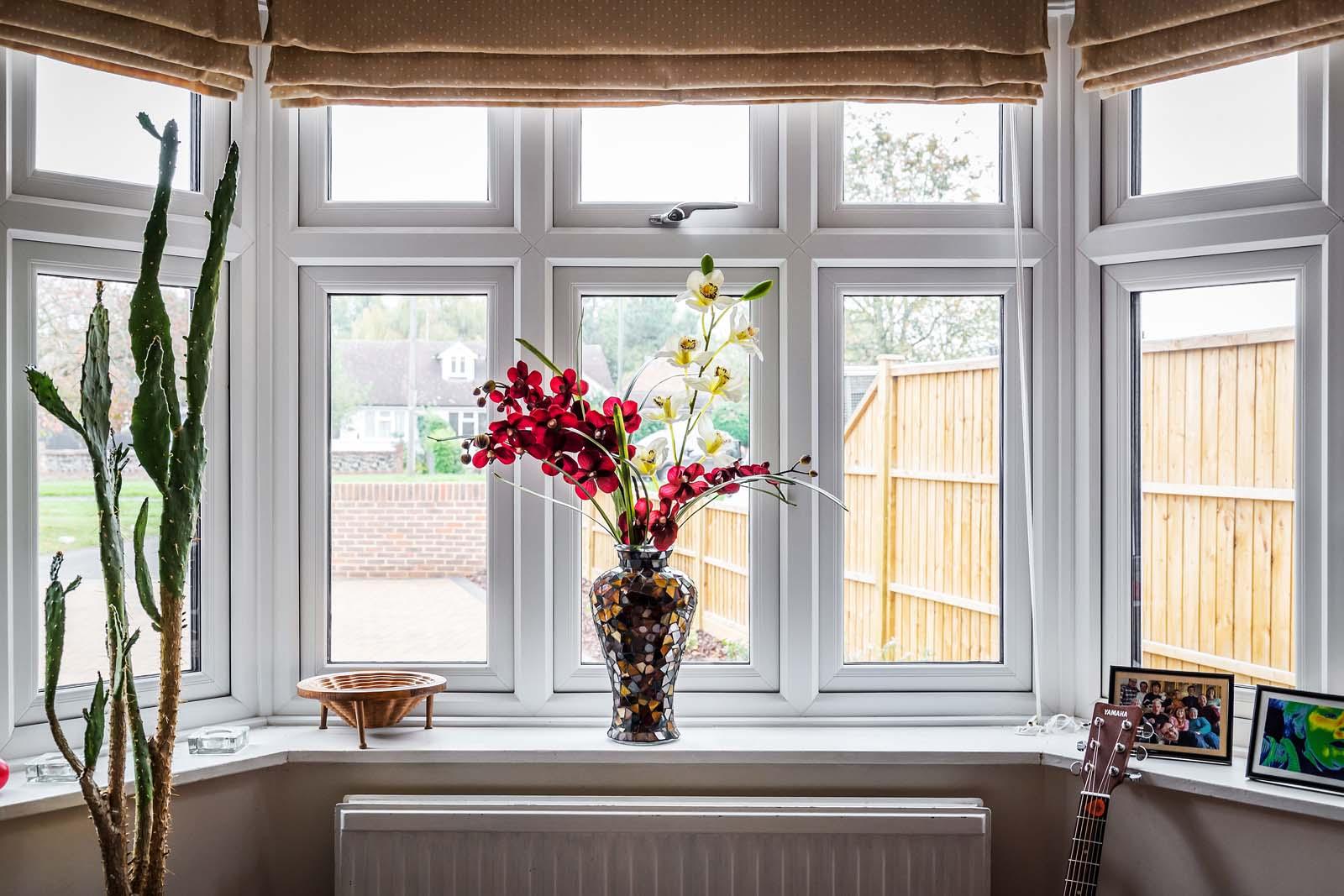 Wooden Windows Sutton Surrey