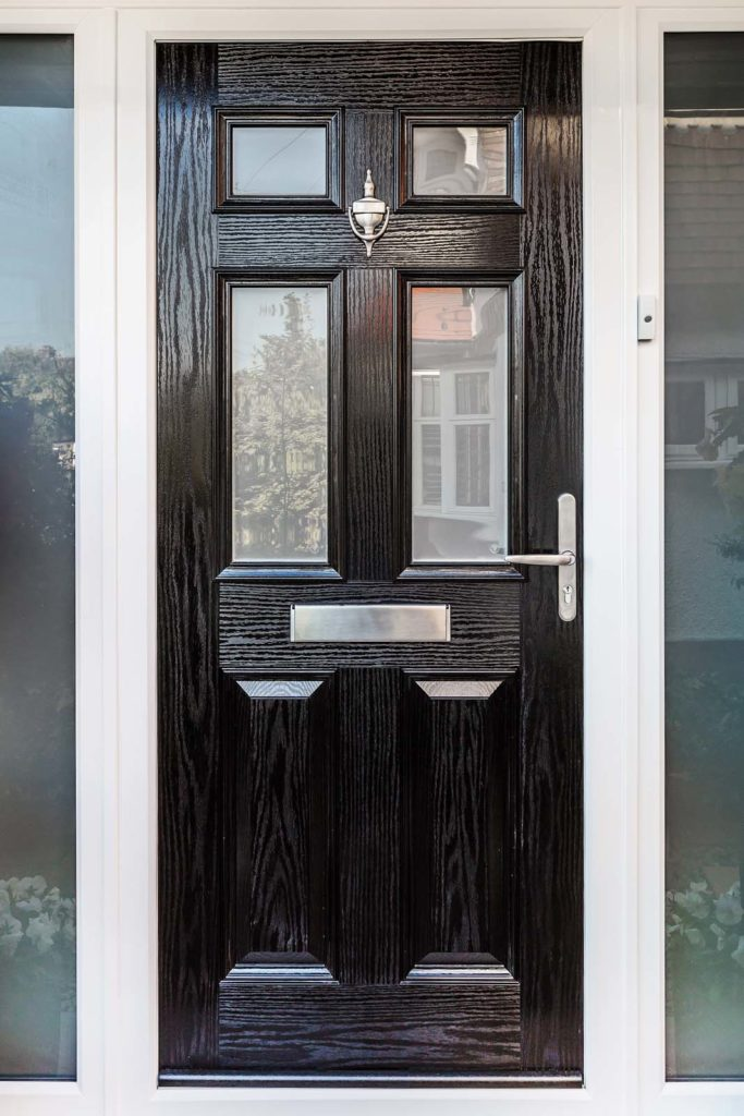 Aluminium Doors Sutton