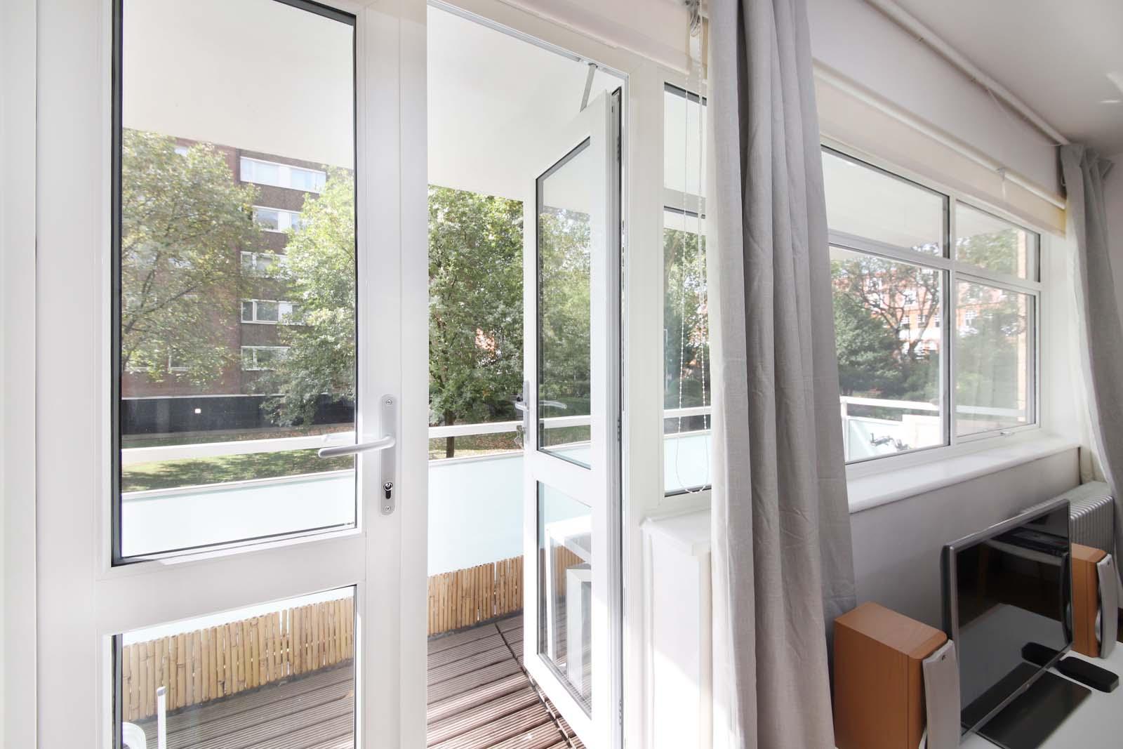 double glazing croydon door