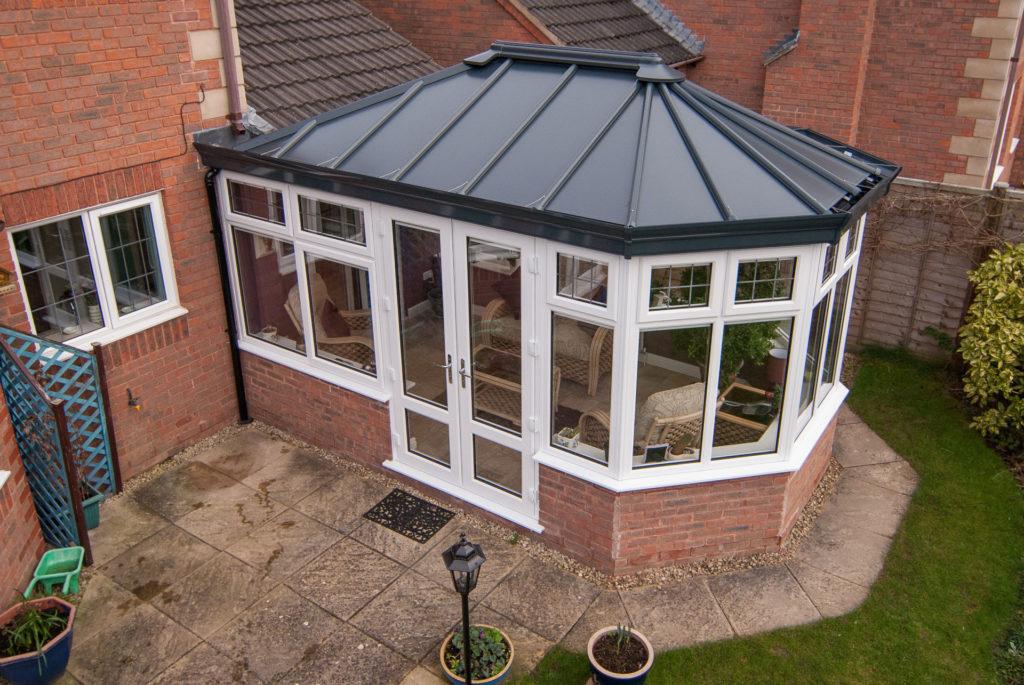 double glazing croydon garden