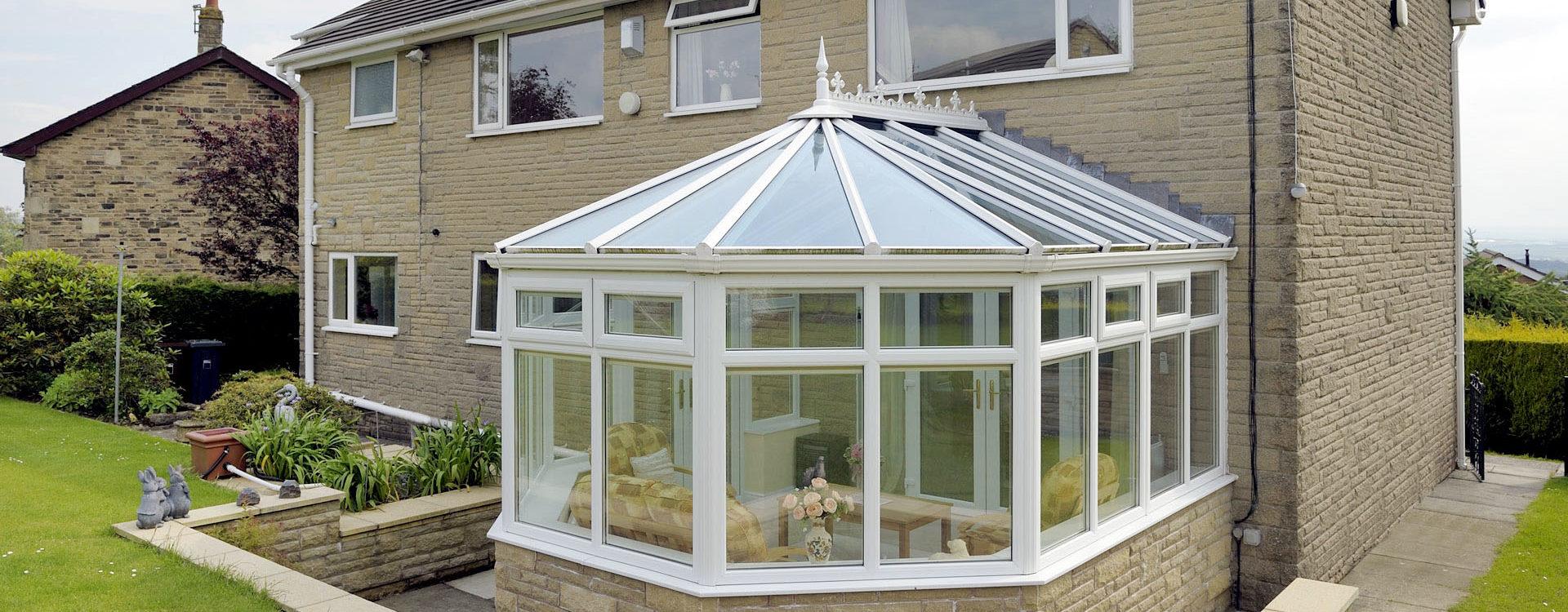 triple glazing croydon conservatory