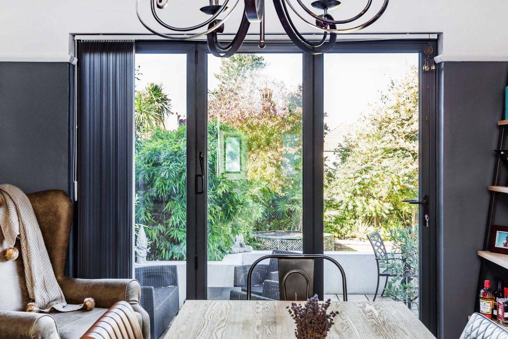 aluminium bifold doors croydon price