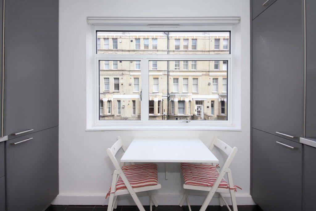 contemporary windows sutton cost