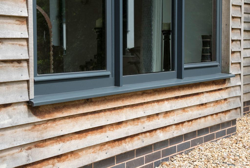 sutton contemporary windows