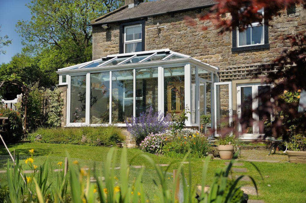 triple glazing sutton