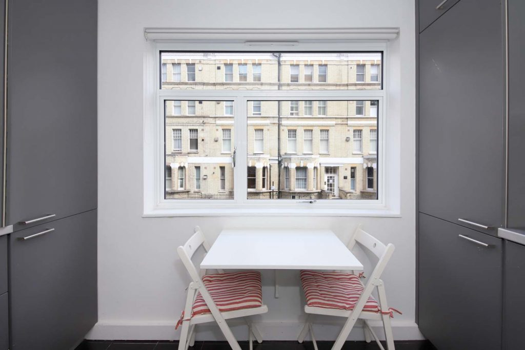 triple glazing sutton home
