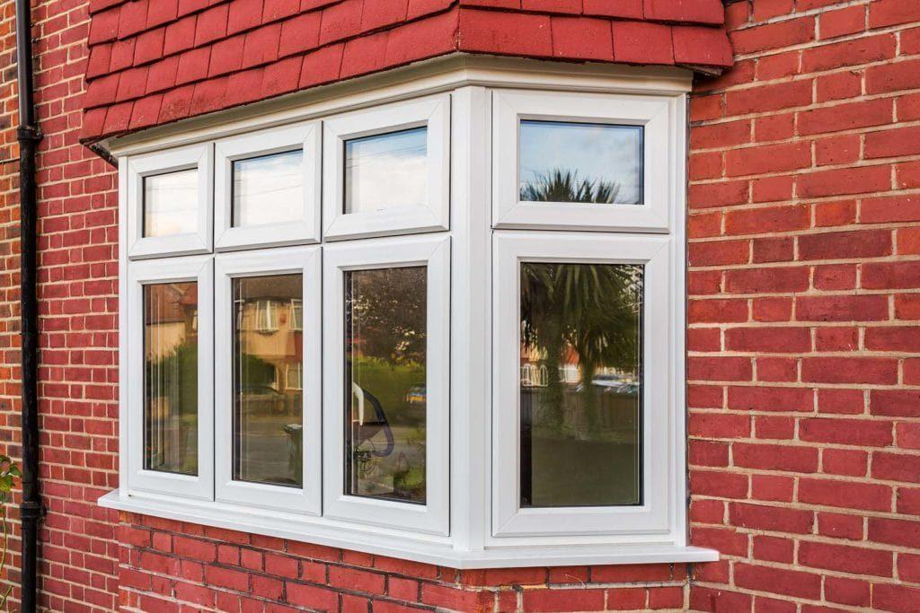triple glazing sutton price