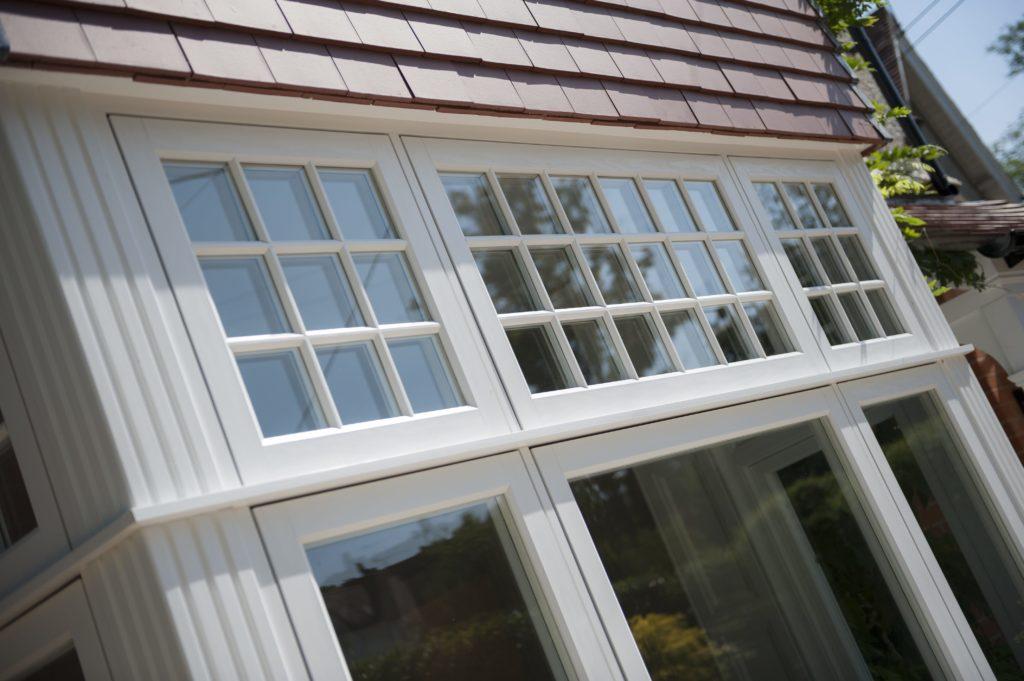 residence window