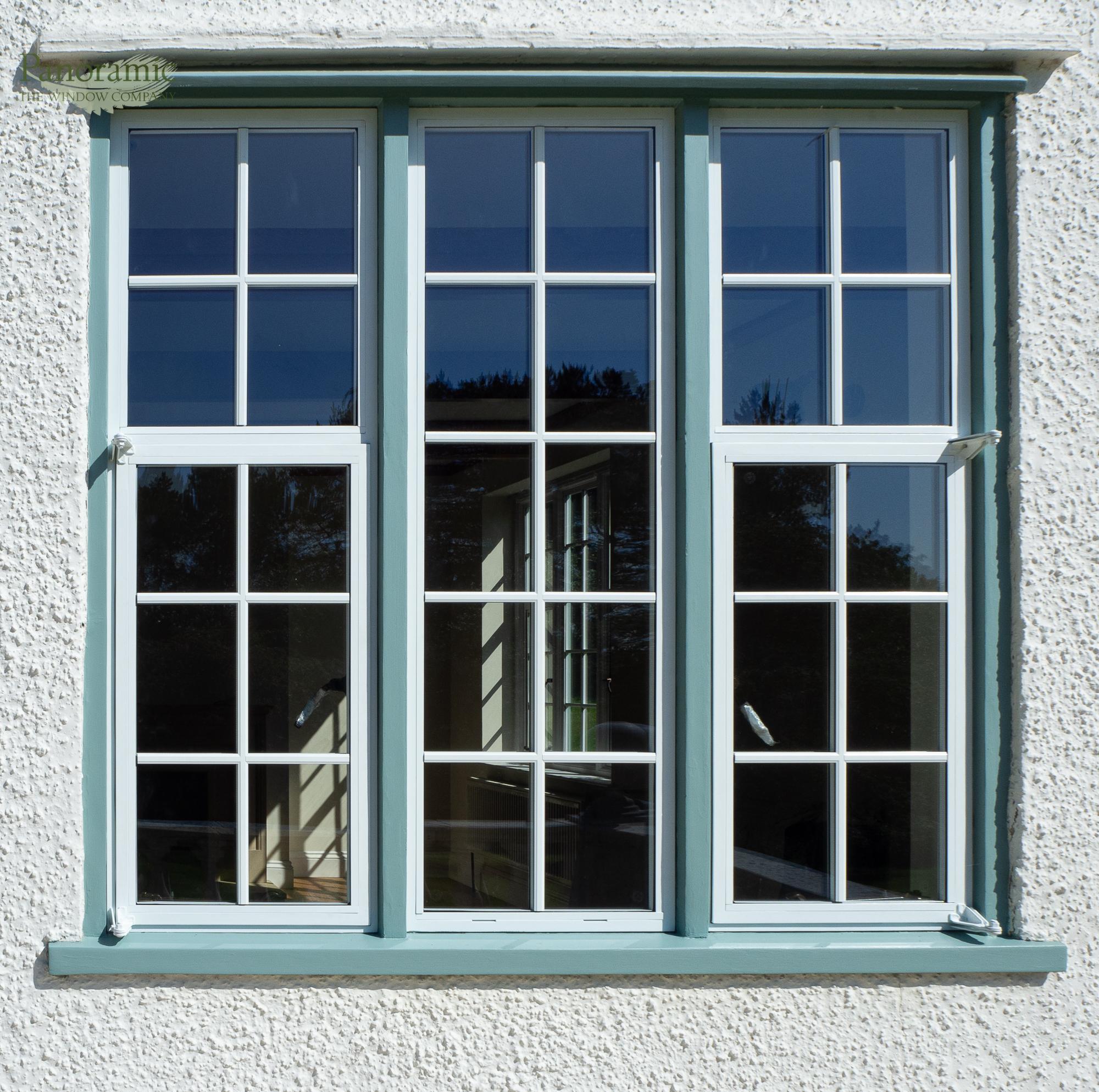 Steel Windows Surrey