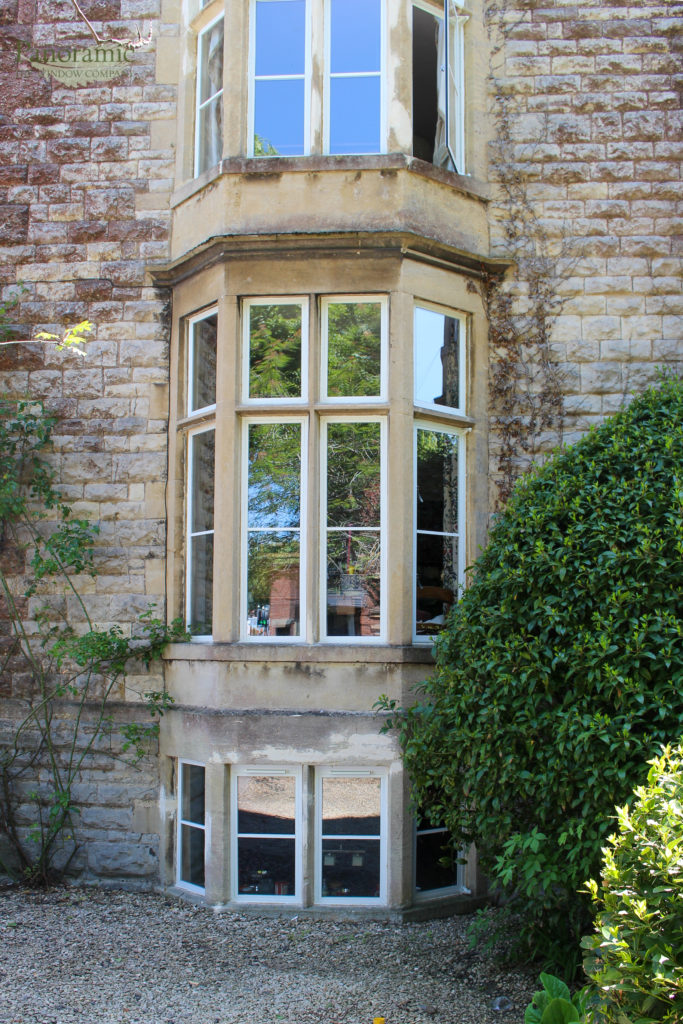 Slimline Steel Window Surrey