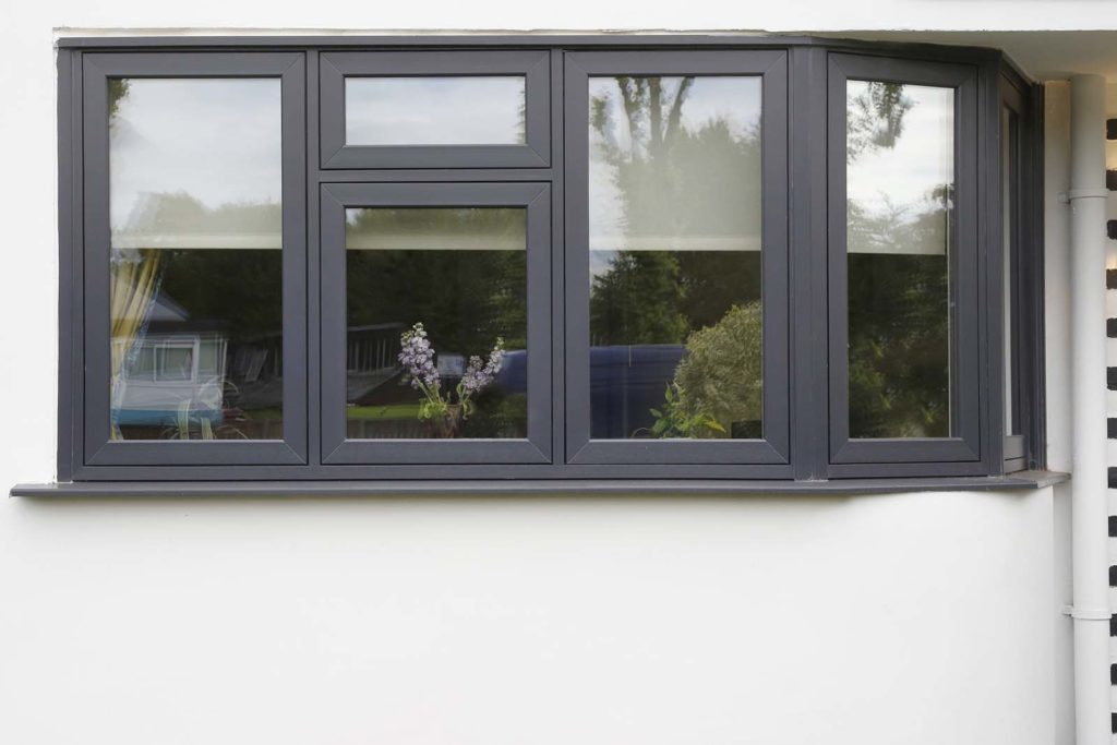 Double Glazing Reigate Price