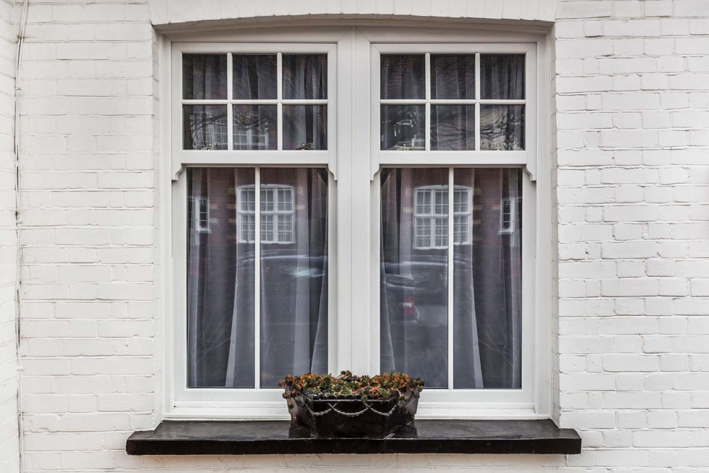 double glazing costs carshalton