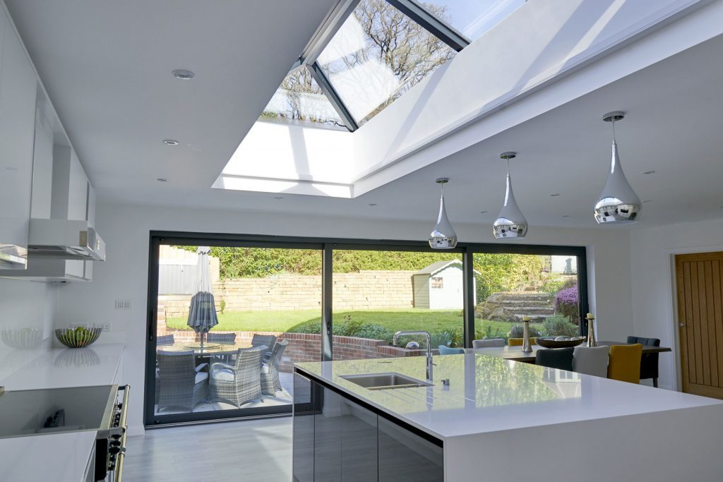 double glazing kingston