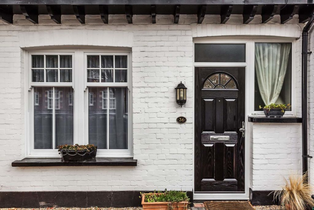 double glazing wimbledon