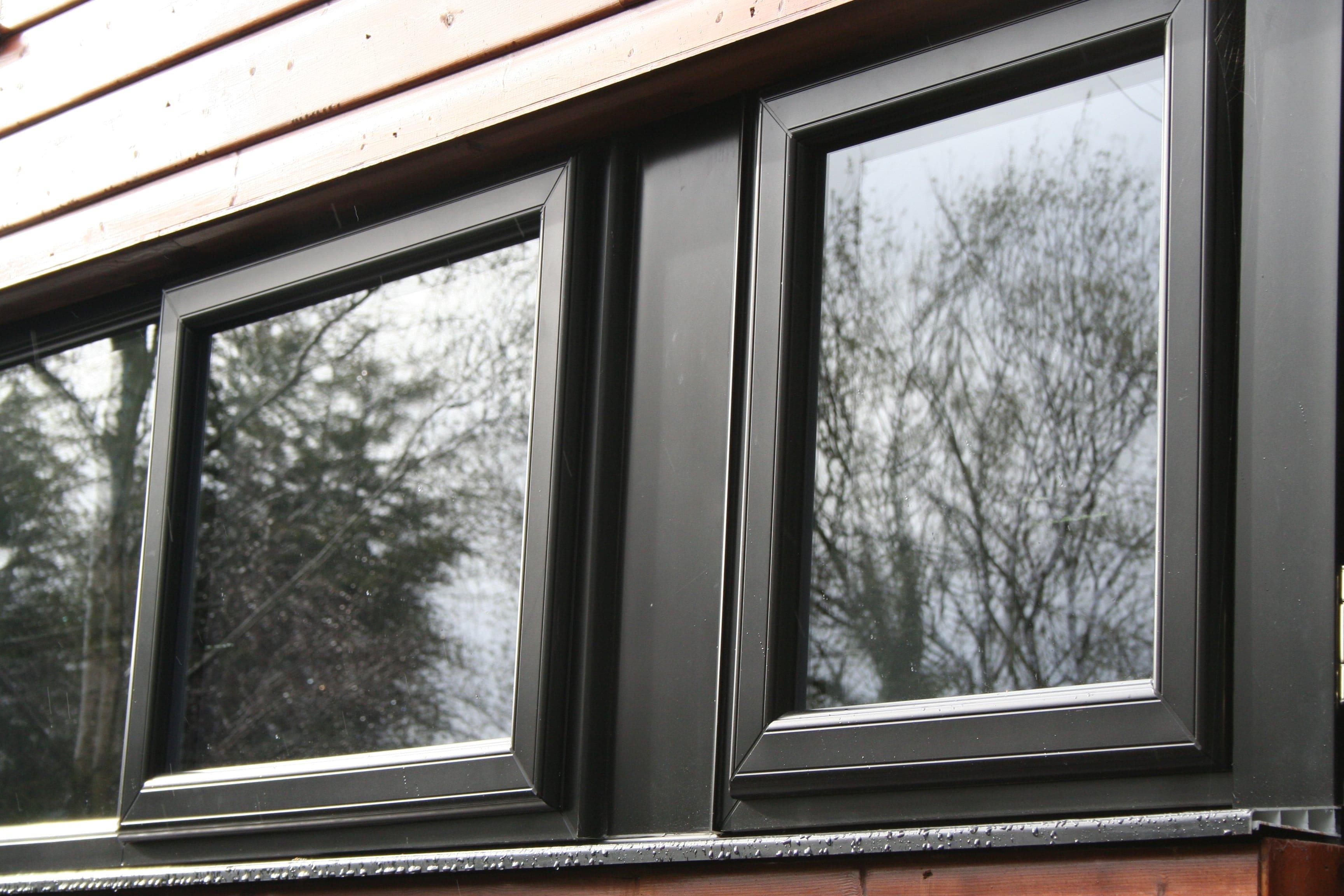 commercial windows price surrey
