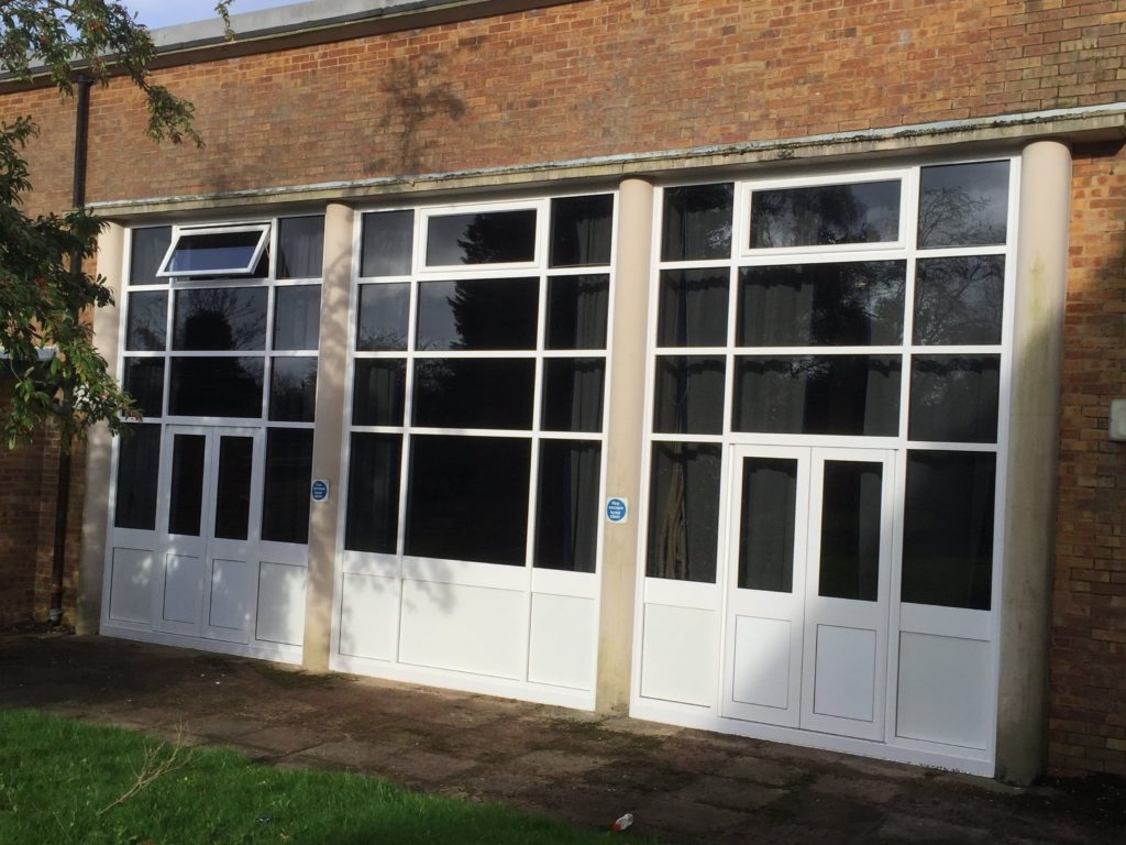 commercial doors price surrey