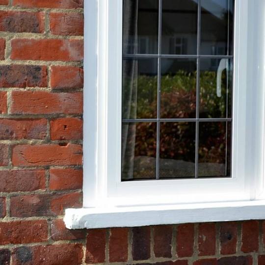 double glazing or triple glazing
