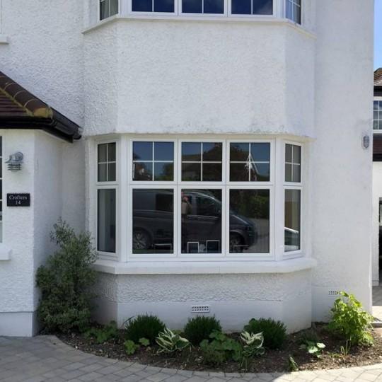 Aluminium Windows Sutton