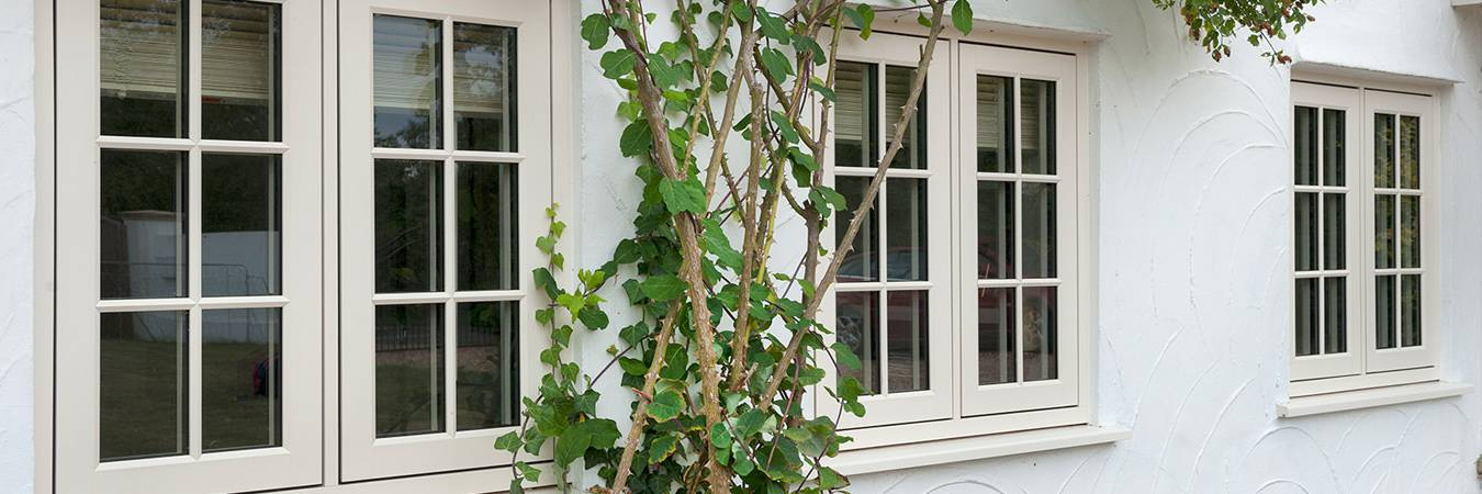 heritage double glazing