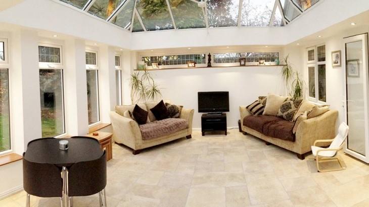 conservatory roof Surrey