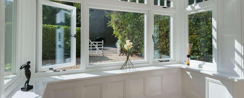 window styles Sutton