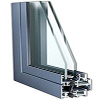Windows Aluminium